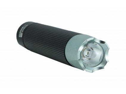 ELWIS LIGHTING Svítilna NELW 700S10 1xAA 90lm ruční