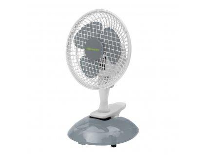 KANLUX Ventilátor VENETO-15GR stolní