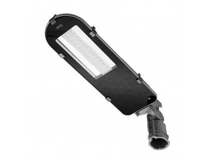MODUS Svítidlo LV LEDOS AS5000, AL korpus V2, 16ks LED 740, asymetrická optika, ploché sklo