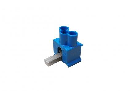 POLLMANN Svorka AS/3x16 SNK-BL připojovací rozbočná modrá