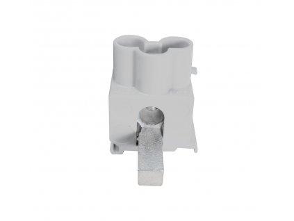 POLLMANN Svorka AS/3x16 SNK připojovací rozbočná šedá