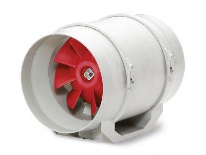 HELIOS Ventilátor MV125 MultiVent potrubní