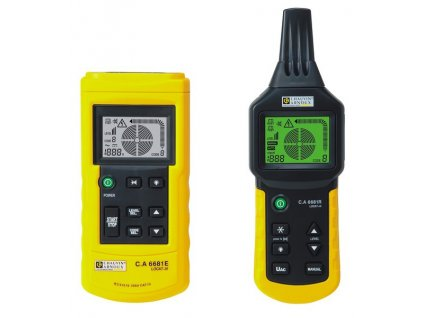 Detektor C.A 6681 LOCAT-N el.kabelů