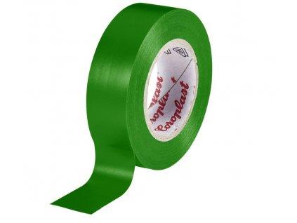 COROPLAST Páska izolační 15/10m zelená 302
