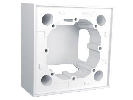 Krabice 10976 ABR - bílá