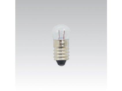 Žárovka- E10 24V 0,12A 3W