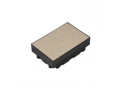 SCHNEIDER ETK44836 Plastová krabice pro lité podla
