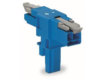 Konektor WAGO 890-1617 T 2p