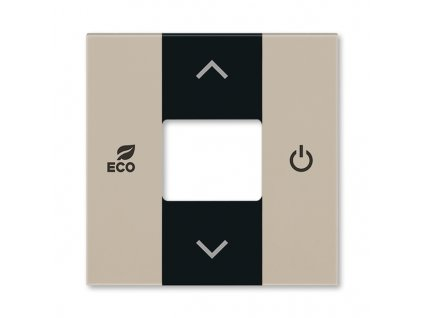Kryt LEVIT 6220H-A03000 18 termostatu