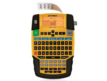 Popisovač DYMO Rhino 4200