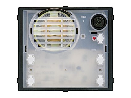 Jednotka BTICINO 342350 audio/video