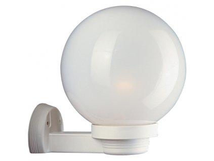 Svítidlo 916940/08 60W E27 nástěnné bílé