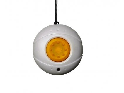 iGET SECURITY P7 - bezdrátové SOS tlačítko pro alarm M3B a M2B