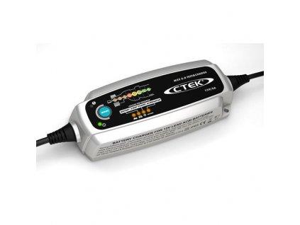 Nabíječka autobaterií CTEK MXS 5.0 Test and Charge 12V, 5A