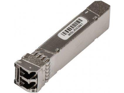 SFP modul Mikrotik S+C53DLC10D 10G optický, CWDM, SM, 10km, 1530nm, 2x LC