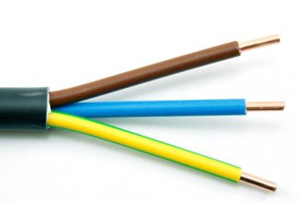 Kabel CYKY-J 3x4