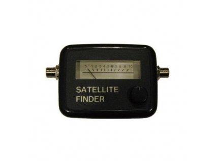 Měřící přístroj Optisat Finder