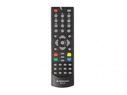 Originální dálkový ovladač Ferguson Ariva T265 DVB-T2 , RCU 101