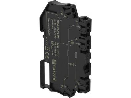 Ochrana DMG-024/1-RB přepěťová