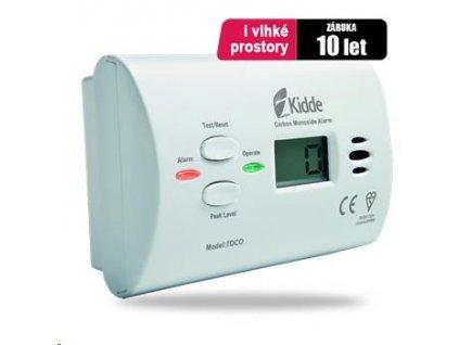 Kidde 7DCO Detektor CO s alarmem