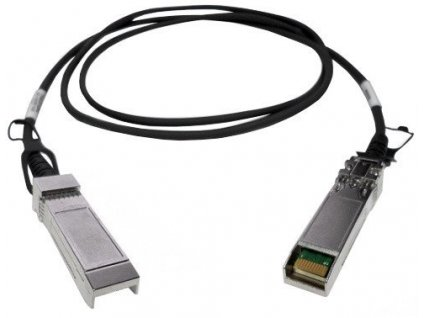SFP+ 10GbE twinaxial direct attach cable, 1.5M, S/N and FW update