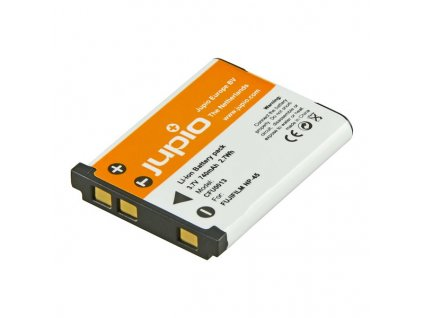 Baterie Jupio NP-45 / NP45 / NP-45S pro Fuji 740 mAh