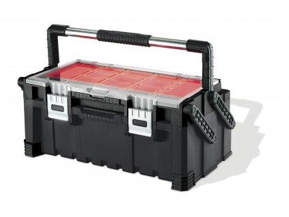 """Box na nářadí Keter Tool Box 22"""" výsuvný"""