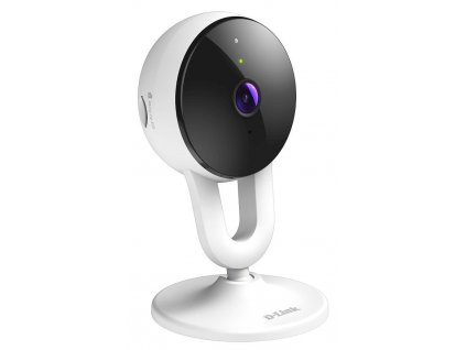 D-Link DCS-8300LHV2 Full HD Wi-Fi Camera, micro SD slot