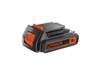 Baterie Black&Decker BL1518 18V, 1,5Ah