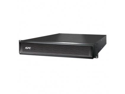 APC Smart-UPS X 120V External Battery Pack Rack/Tower, 2U pro SMX2200RMHV2U, SMX3000RMHV2U, SMX3000RMHV2UNC