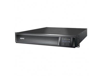 APC Smart-UPS X 2200VA Rack/Tower LCD 200-240V with Network Card, 2U (1980W)