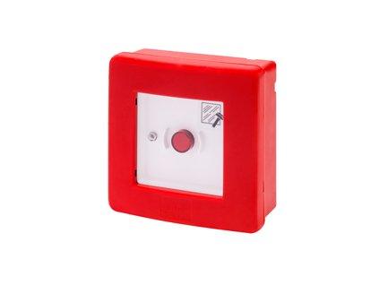 Skříň GEWISS GW 42201 alarm