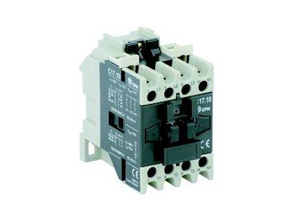 Stykač C17.10 220-230VAC