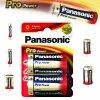 Alkalická baterie D Panasonic Pro Power LR20 2ks