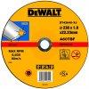 DeWALT Kotouč DT42640 230x22,2x2mm na ocel