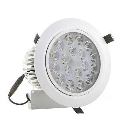LED bodovky 230V