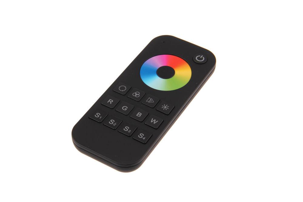 Ovladače RGBW LED pásky