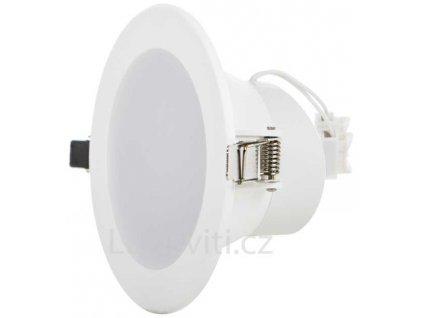LED osvětlení koupelny