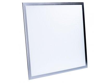 Stříbrný rám
