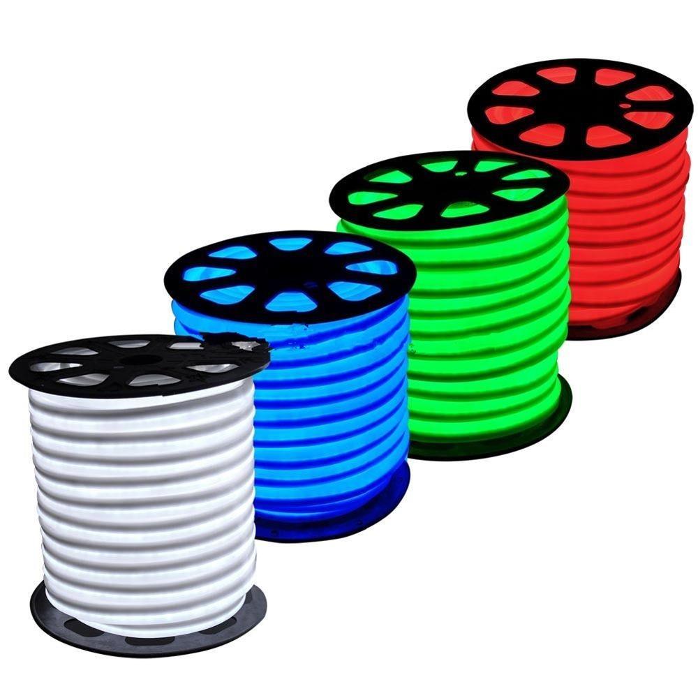LED neon 230V modul 1m