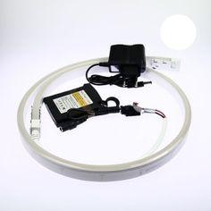 LED neon 12V modul 6,25cm