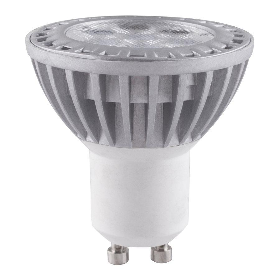 LED žárovky GU10