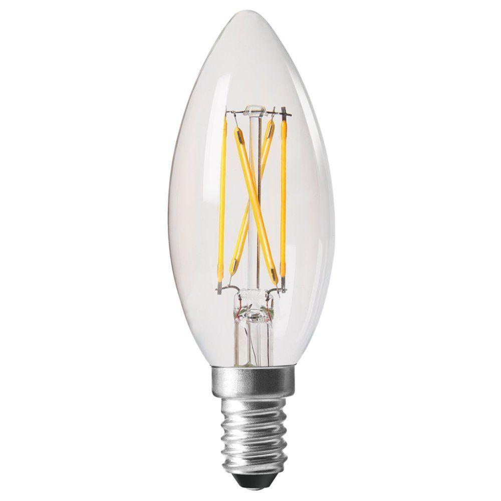 LED žárovky E14