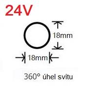 LED neon 24V