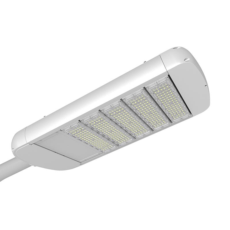 LED pouliční osvětlení SIKOV lighting série SV6A