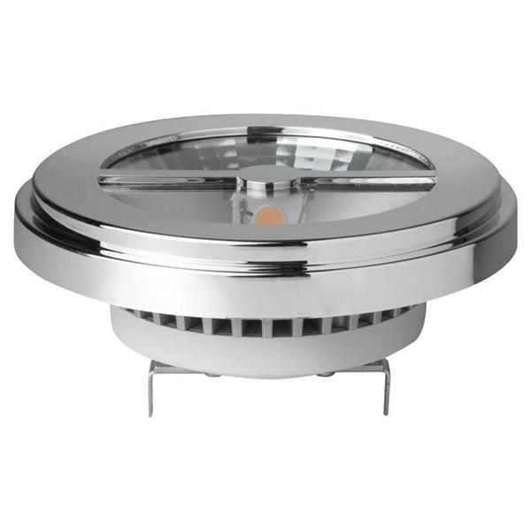 LED žárovky AR111 G53