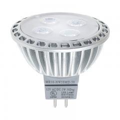 LED žárovky MR11