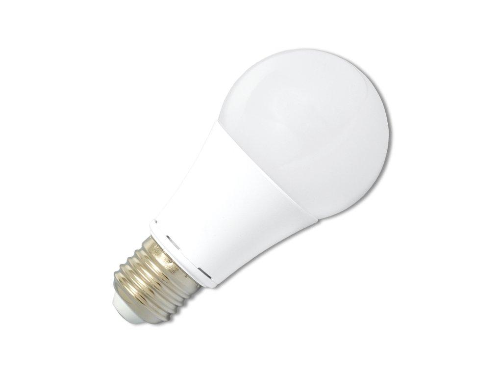 SMD E27 - LED10W-A60/E27/4200