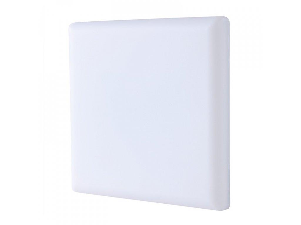 Solight LED podhledové svítidlo, 8W, 720lm, 3000K, IP54, voděodolné, čtvercové, bílé