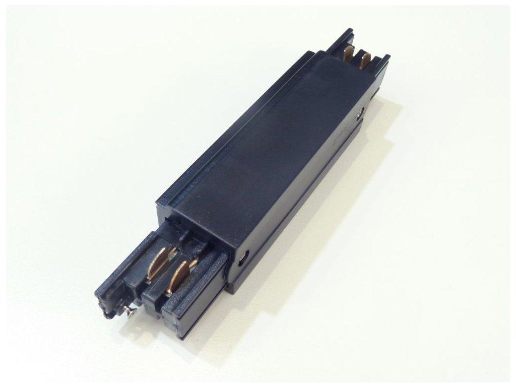 I spojka dlouhá s připojením 3F pro třífázovou lištu